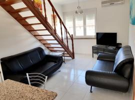 Hotel kuvat: Apartment Av. José Afonso