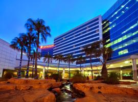 Hotel photo: Stamford Plaza Sydney Airport