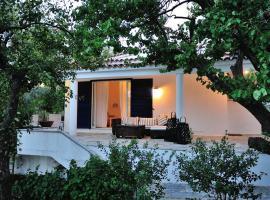 Hotel photo: Villas Ftelia