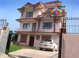 Hotel photo: Sitapaila Home Stay and Apartment