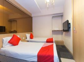Hotel photo: OYO 563 The Crown Borneo Hotel