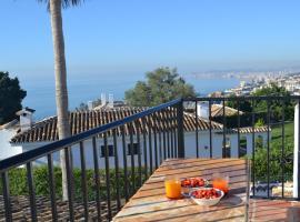 Hotel foto: Villa Llamedos