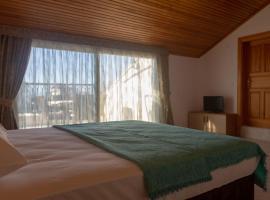 Hotel near Tyrkiet