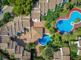 Hotel Photo: Pino Alto Holiday Home Martin 2