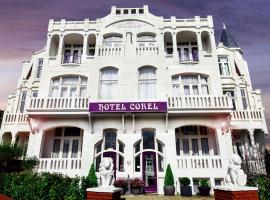 Hotel photo: Hotel Corel