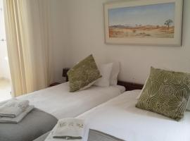 Hotel photo: Room next to the Walvis bay lagoon