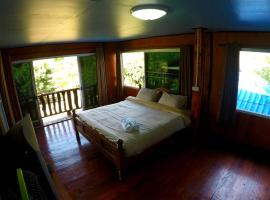 Hotel photo: ChaingDaoSingkhamHomeStay