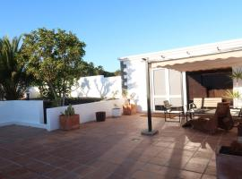 Hotel near Lanzarote