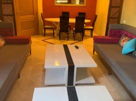 Hotel Photo: Avenue abd krim khatabi Apprt