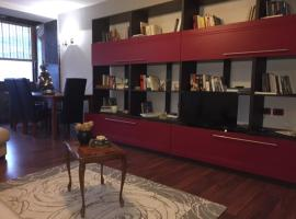 "Hotel photo: Duplex Apt in ""Skanderbeg Square"""