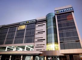 Hotel Photo: City Plaza Hotel & Suites