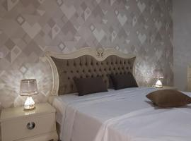 Hotel Foto: Luxury Apartment at Berges Lac2