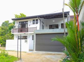 Hotel near Battaramulla
