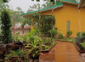 Hotel foto: Baandin resort