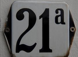 Hotel photo: 21A