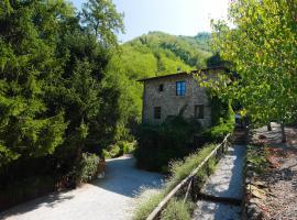 Hình ảnh khách sạn: Il Mulino Di San Loreto