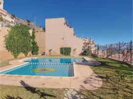 Hotel photo: Two-Bedroom Apartment in Collados