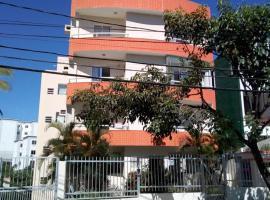 Hotel Photo: Apartamento Orla de Salvador