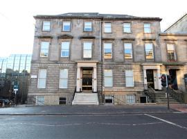 Hotel photo: 219 Saint Vincent Street Glasgow