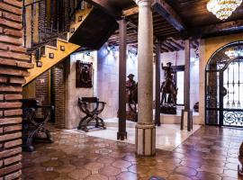 Hotel foto: Casa de Reyes