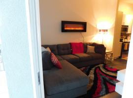 Hotel photo: Angels place Buckhead luxury apartment