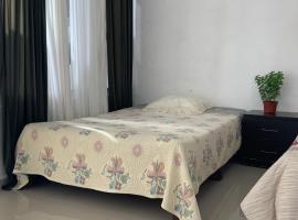 Hotel photo: Habitaciones cómodas en Cuernavaca