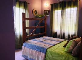 Hotel near Rio Claro