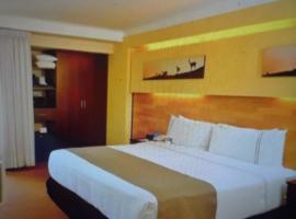 Hotel near República Dominicana