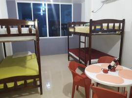 Hotel near Machala