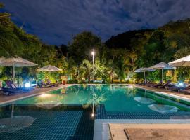 Hotel photo: Kep Bungalows