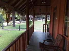 Hotel photo: The Bell Farm Eco Resort