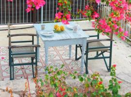 Hotel near Kypros