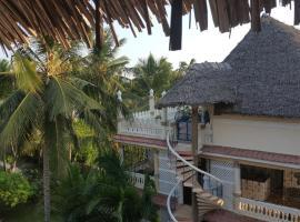 Фотография гостиницы: Galu beach