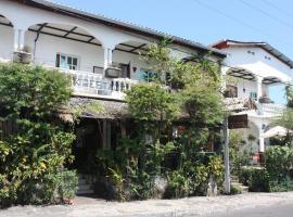 Hotel near Moroni