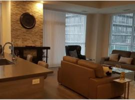 A picture of the hotel: Upscale Waterfront Suite