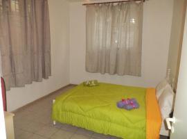Ξενοδοχείο φωτογραφία: Nice Apartment in Patra