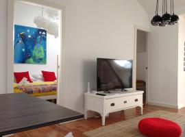 Hotel kuvat: Tagus River Dream View 1