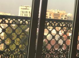 Hotel photo: Al maha st