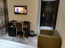 Hotel fotografie: Assala Hotel