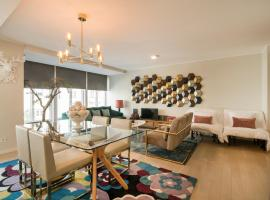 Hotel photo: Liberdade Deluxe with Terrace