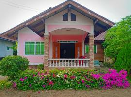 A picture of the hotel: Lithai homestay
