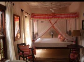 होटल की एक तस्वीर: Milele House