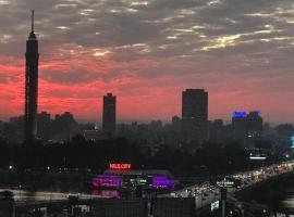 Hotel photo: Wake Up! Cairo Hostel