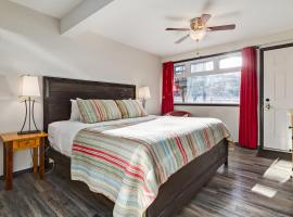 Hotel photo: Rocky Mountain Getaway On A Budget