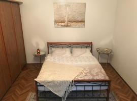 A picture of the hotel: Blissful apartment in the heart of the Old Town