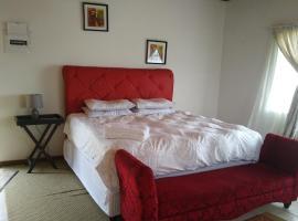 Hotel photo: Bachelor pad
