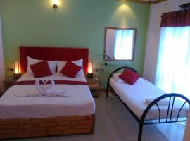 A picture of the hotel: Kumbh Stay