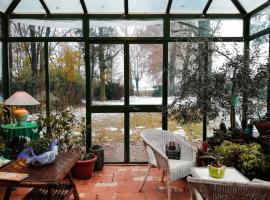 Hotel photo: La casa delle foglie di quercia