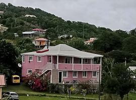 Hotel photo: Villa Bougainvilliers