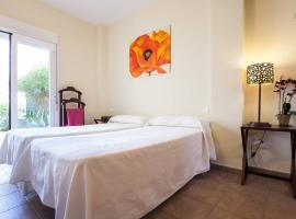 Foto di Hotel: Casa Alboran El Toyo